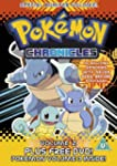 The Pok�mon Chronicles - Vols. 2 and...