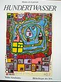 echange, troc Walter Koschatzky - Friedensreich Hundertwasser: Catalogue raisonné de l'oeuvre gravé, 1951-1986