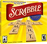 Software - Scrabble Champion Edition