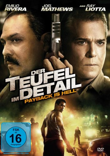 Der Teufel im Detail - Payback Is Hell