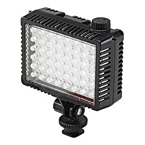 Litepanels LP Micro Compact LED Camera Light Kit Includes Gel Kit