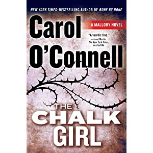 The Chalk Girl (A Mallory Novel)