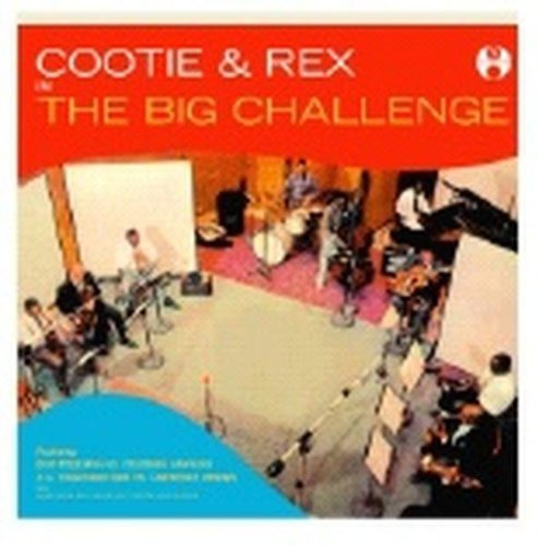 Big Challenge by Cootie Williams and Rex Stewart