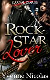 img - for Rock Star Lover (Carnal Diaries) book / textbook / text book