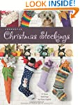Crocheted Christmas Stockings (Leisur...
