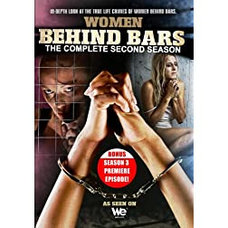 Women Behind Bars - Complete Second Season - Bonus: Season 3 Premiere - Amazon.com Exclusive
