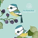Matt Sewells Our British Birds Family Planner 2016