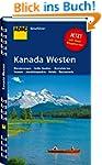 ADAC Reisef�hrer Kanada Westen