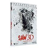 Saw 3D [Director's Cut - Edition Collector]par Tobin Bell