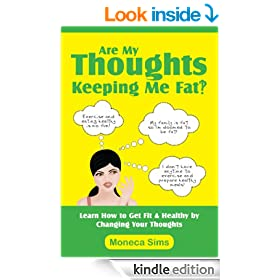 Are My Thoughts Keeping Me Fat