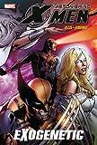 Astonishing X-Men Vol. 6: Exogenetic (0785131698) by Ellis, Warren