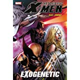 Astonishing X-Men: Exogeneticpar Warren Ellis