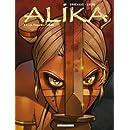 Alika - tome 2 - THAUMATURGE (LA)