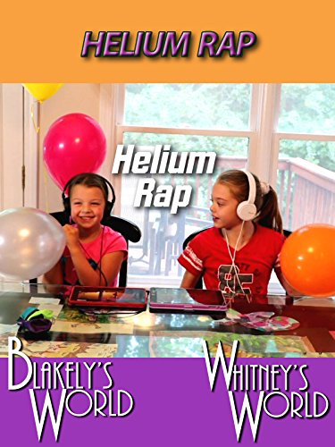 Helium Rap on Amazon Prime Video UK