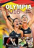 Olympia 2016 - Stars & Spiele