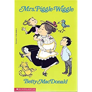 Mrs. Piggle-Wiggle Boxed Set: Mrs. Piggle-Wiggle; Mrs. Piggle-Wiggle's Magic; Hello, Mrs. Piggle-Wiggle; and Mrs. Piggle-Wiggle's Farm [BOX SET]