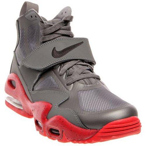 Nike Sportswear Sneaker AIR MAX IVO LTR Leder Textil Schwarz