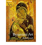 img - for Byzantine Art (Oxford History of Art (Paperback)) (Paperback) - Common book / textbook / text book