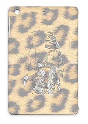 Predator Anti-scratch For Ipad Mini Gray Depredador Aliens Vs Predator Alien Art Design Avp Painting Drawing 2 Predators Yautja Protective Case