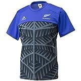 (アディダス)adidas ラグビー オールブラックス グラフィックTシャツ[メンズ]