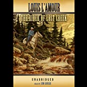 The Rider of Lost Creek | [Louis L'Amour]