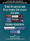 Furniture Factory Outlet Guide by Causey, Kimberly (2003) Paperback