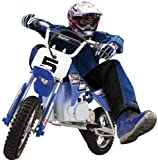 Electric Motocross Bikes