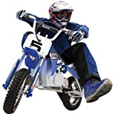 Razor MX350 Dirt Rocket Electric Motocross Bike ~ Razor