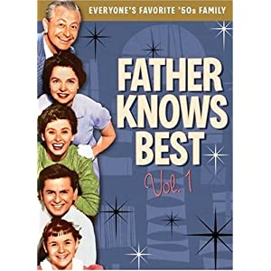 Father Knows Best, Vol. 1 movie