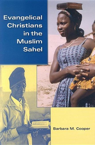 Evangelical Christians in the Muslim Sahel (African Systems of Thought)