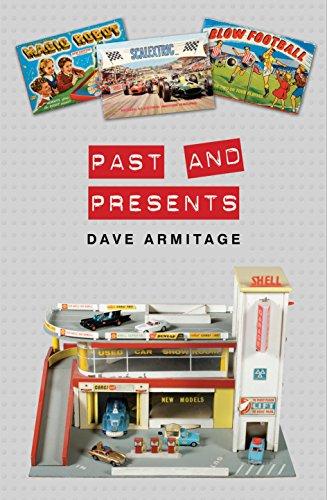 Dave Armitage - Past and Presents (English Edition)