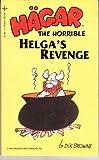 Helga's Revenge (Hagar Series) (0441314538) by Browne, Dik