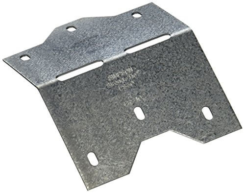 Simpson Strong Tie LS30 Adjustable L Angle (45 Degree Bracket compare prices)