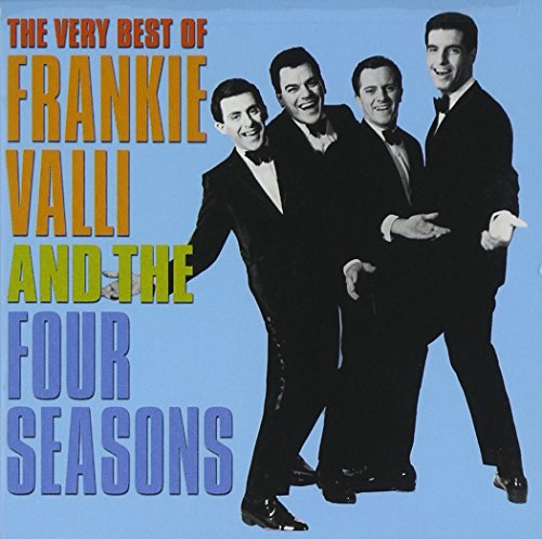FOUR SEASONS - Chart Breaker Greatest Hits of the 50