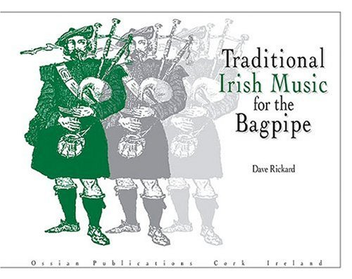 Traditional Irish Music For The Bagpipe (Bagpipes)
