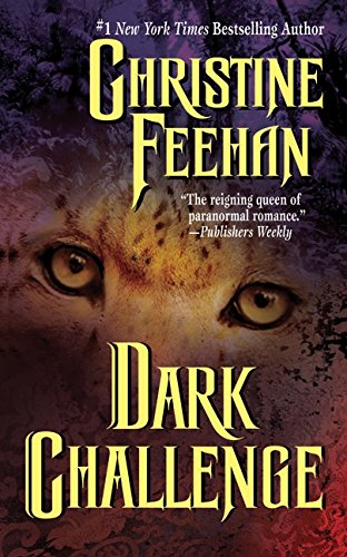 Dark Challenge (Carpathians, #5)