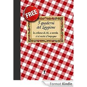 I quaderni del loggione