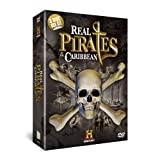 Real Pirates of the Caribbean (3-Disc Box Set) [DVD]