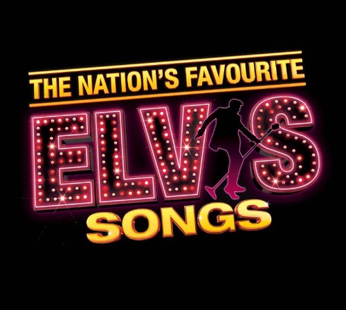 Elvis Presley - The Nation