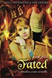 img - for Fated: A Timeless Series Novella (Volume 5) by Lisa L Wiedmeier (2014-12-18) book / textbook / text book