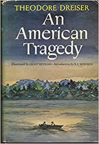 american tragedy by theodore dreiser First page monkeynotes study guide summary-an american tragedy by  theodore dreiser free online chapter summary book notes.
