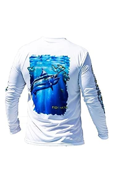 How to find the best fishing shirts 2018 for High performance fishing shirts