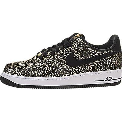 super popular d59cc 10d88 Nike Air Force 1 Low  Gold Elephant  Mens Basketball Shoes 488298-702
