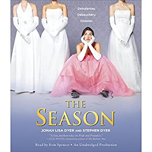 The Season Audiobook