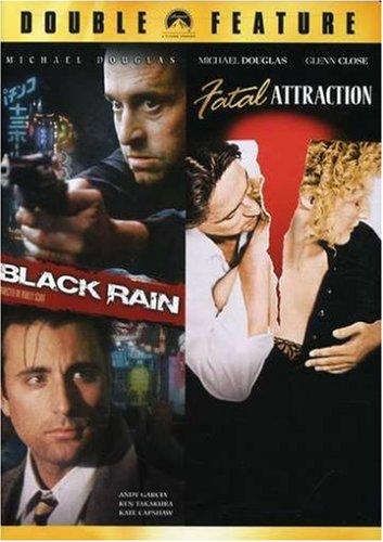Black Rain/Fatal Attraction [Edizione: Germania]