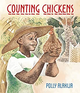 Book Cover: Counting Chickens