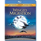 Winged Migration [Blu-ray] (2009) ~ Jacques Perrin