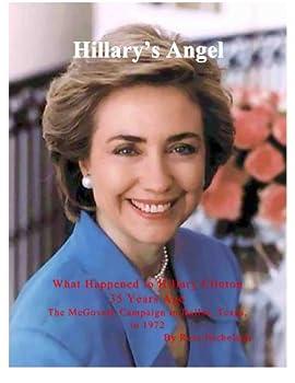 hillary's angel - ross nicholson
