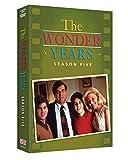 Wonder Years: Season 5 [DVD] [Import]