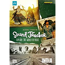 Sound Tracker: India